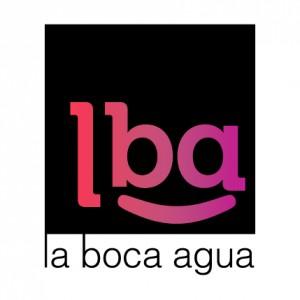 logotipo La Boca Agua