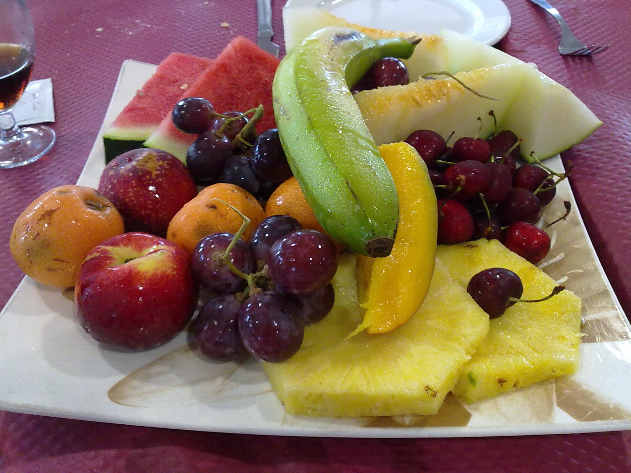 Fruta Fresquita